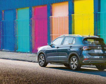 Volkswagen: líder en el segmento SUV