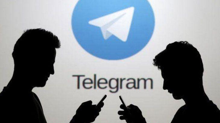 Telegram incorporó 100 millones de nuevos usuarios durante el mes de enero.