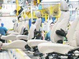 Crisis. Varias empresas autopartistas están trabajando al límite por falta de gases industriales.