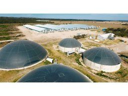 ACA se subió al negocio de la bionergía en San Luis