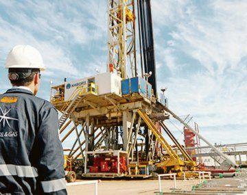 operatoria. Vista Oil explota en Vaca Muerta el yacimiento de Bajada del Palo, en dos zonas (este y oeste). Ahora busca fondos para la segunda.