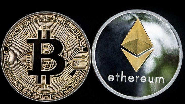 Las 3 razones por las que Ethereum podría destronar al Bitcoin