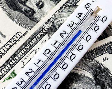 Dólar hoy: a cuánto cerró este miércoles 5 de mayo
