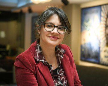 Gisela Marziotta.