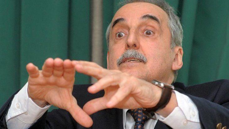 Guillermo Moreno convocó a desafilizarse del PJ.