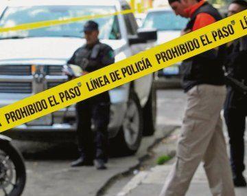 Pese a la cuarentena por el coronavirus, México mantiene sus altas tasas de homicidios.