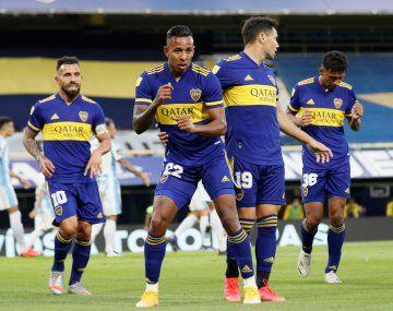 Villa confirmó que sigue en Boca.