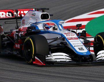 Fórmula 1: un fondo de inversión se quedó con la tradicional escudería Wiilliams