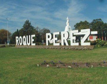 Roque Pérez.