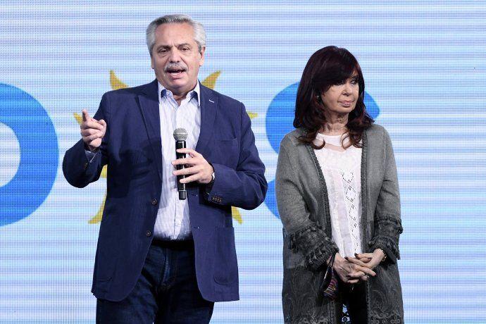 Renuncias en el Gobierno: seguí el minuto a minuto de la crisis en el gabinete de Alberto Fernández
