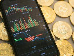 Bitcoin: una corrección habitual del 10% en el precio