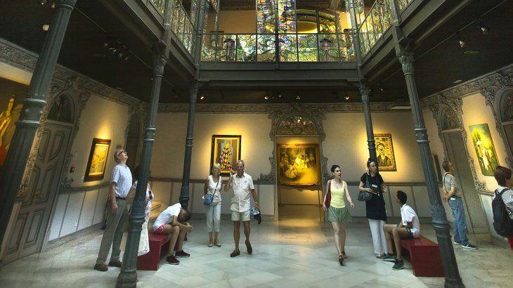 En Salamanca se respira historia, religión y sabiduría.