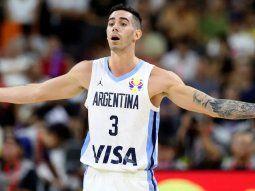 llega un tercer argentino a la nba: vildoza jugara para los new york knicks
