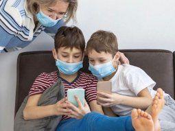 Desde la Sociedad Argentina de Pediatría advirtieron que se retrasan las consultas médicas y la vacunación en niños.