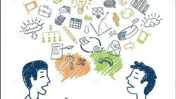 las conversaciones potencian los negocios y ayudan a lograr resultados