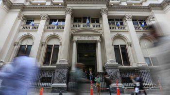 El Banco Central compró u$s10 millones y sumó su segunda rueda con saldo positivo