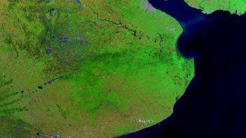 Una Provincia en marcha, una Argentina de pie