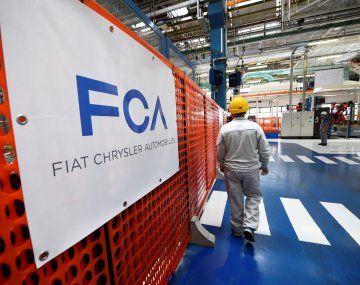 En Michigan, Fiat Chrysler volvió a operar este lunes.