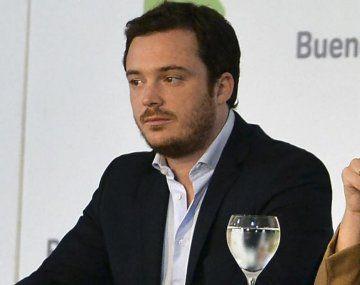Andrés Scarsi.