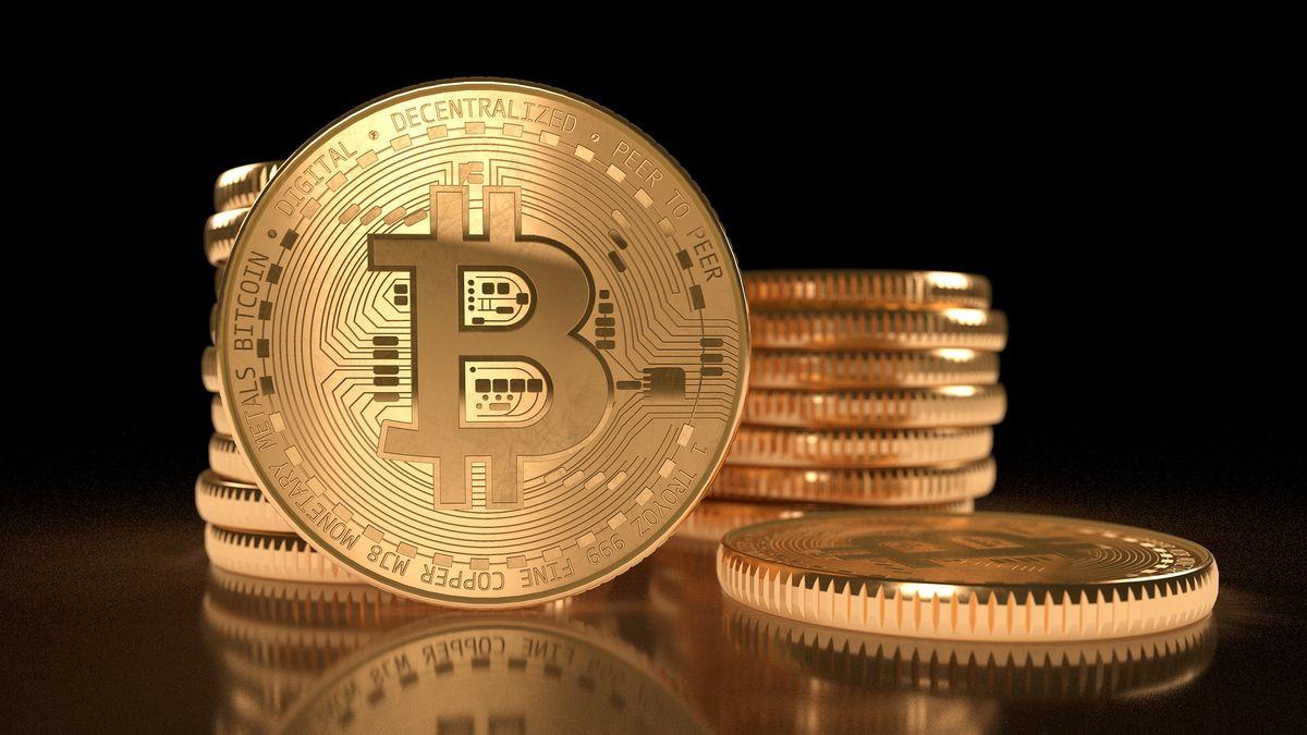 bitcoin una moneta)