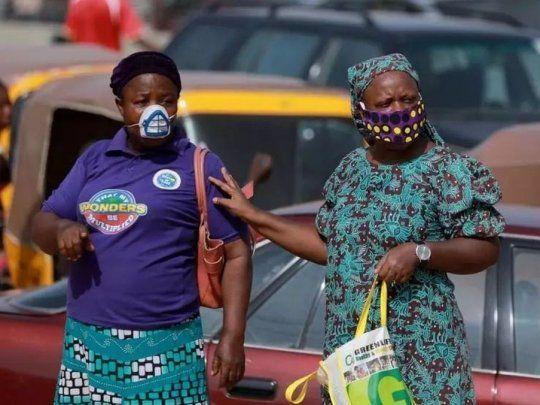 África frente a su peor momento de la pandemia: la Delta, baja vacunación y  sistemas colapsados