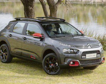 Citroën C4 Cactus: edición especial c-series