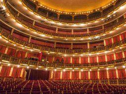 Teatro 2020, como una película de ciencia ficción de clase B