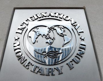 Deuda: el Gobierno le pagará mañana u$s1.880 millones al FMI