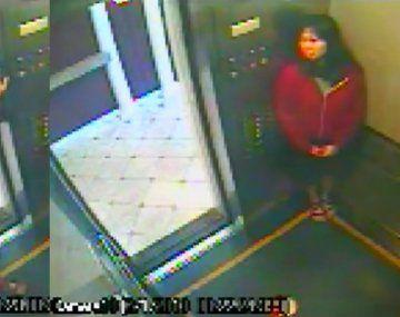 Elisa Lamtenía 21 años cuando desapareció del Hotel Cecil.