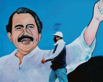 Daniel Ortega buscará en noviembre su tercera reelección consecutiva.