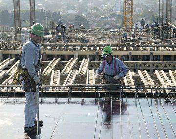 La Cámara de la Construcción cuestionó las restricciones del Gobierno porteño.