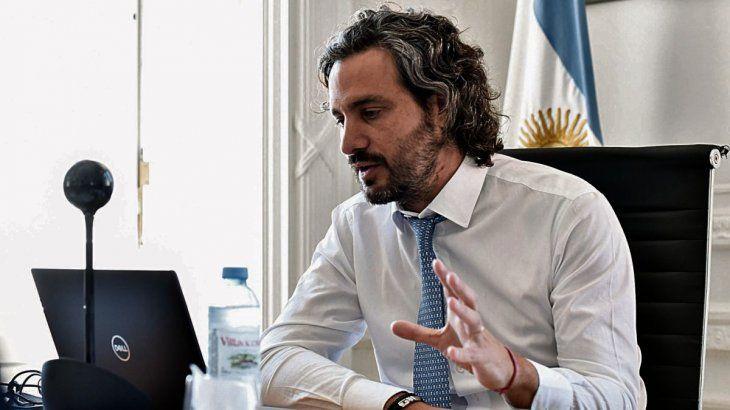 El Jefe de Gabinete