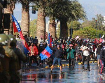 Carabineros desplegarán un gran operativo en Chile