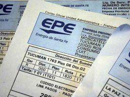 A partir del mes de mayo las tarifas de electricidad subirán 14% para los usuarios de EPE en Santa Fe.