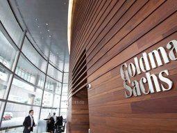 Goldman Sachs creó un equipo de operaciones de criptomonedas