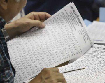 Elecciones 2021: cuánto es el máximo que puede recibir un partido por parte de privados
