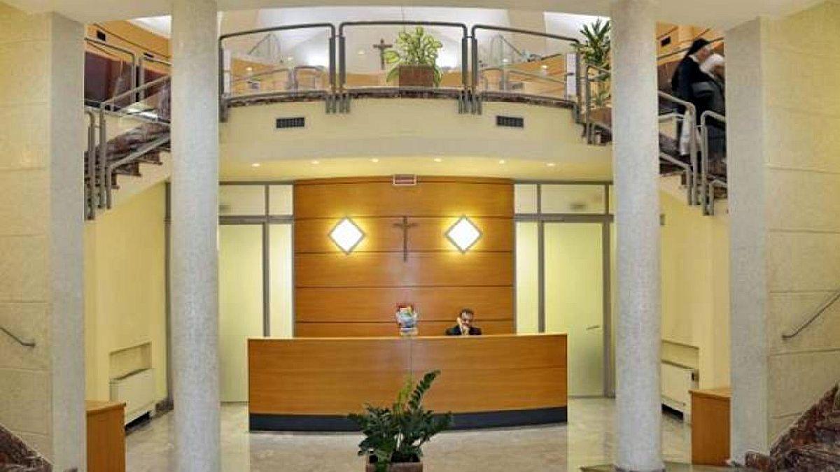 El expresidente del banco de Vaticano condenado a casi 9 años de cárcel