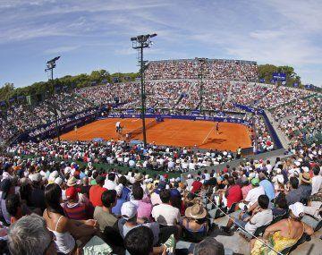 El tenis en tiempos de recesión: Argentina Open 2019 innova para seguir adelante