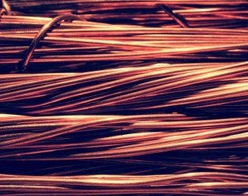 El precio del cobre quebró su récord y da buenas señales sobre la recuperación de la economía
