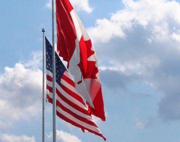 Guerra de aranceles entre EEUU y Canadá
