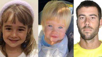 horror en tenerife: escalofriantes revelaciones sobre el caso del padre que mato a sus dos hijas