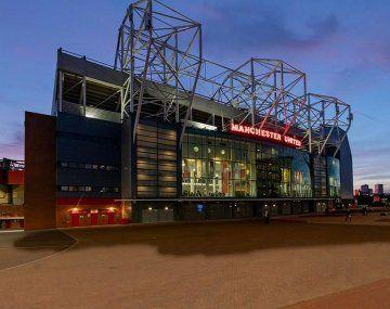 Manchester United confirmó la salida de una pieza clave de la Superliga Europea