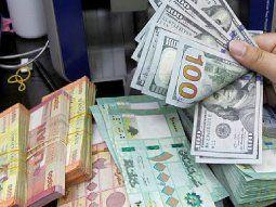 En Líbano el dólar oficial cotiza 1,511.81 libra libanesa.