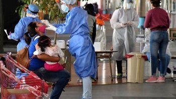 Coronavirus: reportan 7.578 nuevos casos y 208 muertes en las últimas 24 horas