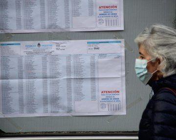 Según encuesta, 1 de cada 4 argentinos cambiaría su voto en noviembre.