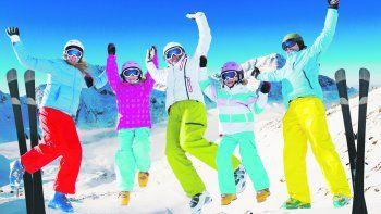 los centros de esqui ya  palpitan su apertura con  promos y flexibilidad
