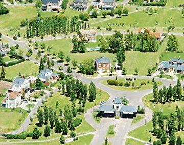 Las consultas de propiedades y terrenos en el conurbano bonaerense aumentó considerablemente.