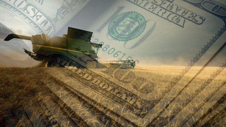 El Fideicomiso Agrícola Surmax ofrece a cualquier persona física o jurídica, ingresar al negocio cerealero con una inversión mínima de u$s 500, y obtener una atractiva renta anual en dólares del 14% fija por contrato.