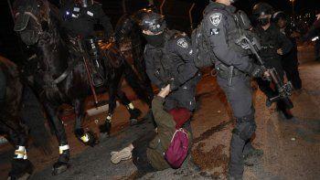 netanyahu mantiene los desalojos en jerusalen este pese a la condena internacional