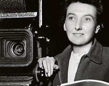 muriel box. La británica tuvo una carrera apasionante que se inició, junto con su marido, con guiones de películas de bajo costo y propaganda bélica, y debutó como directora a fines de los años 40.